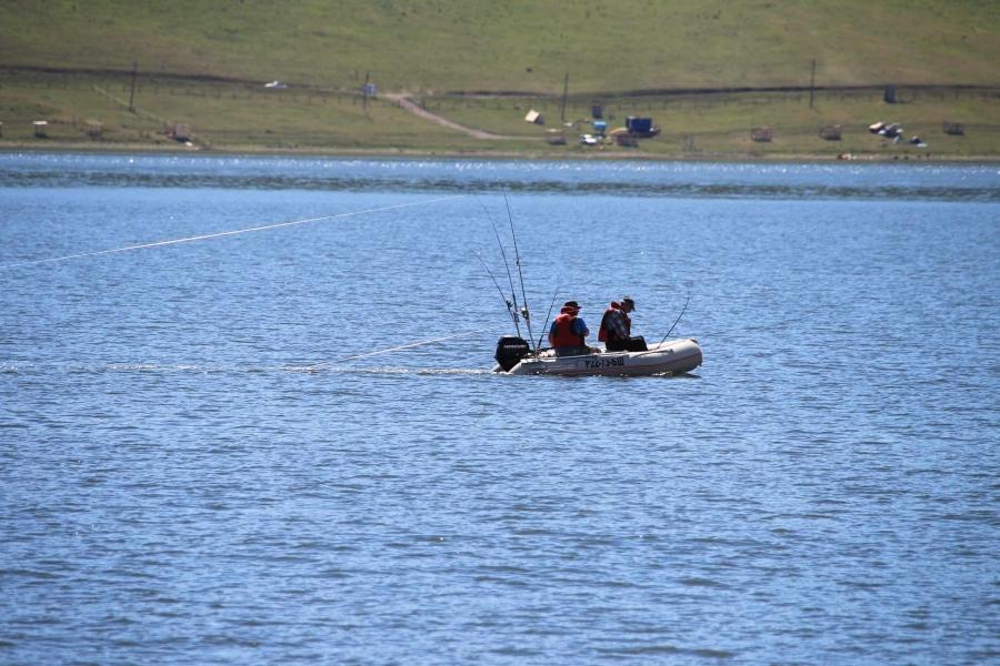 рыбалка в башкирии на нугуше видео