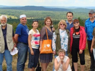 Местные жители могут быть партнерами в охране природы
