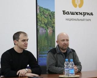 """""""БАШКИРИЮ"""" ПОСЕТИЛ АЛЕКСЕЙ ТИТОВСКИЙ"""